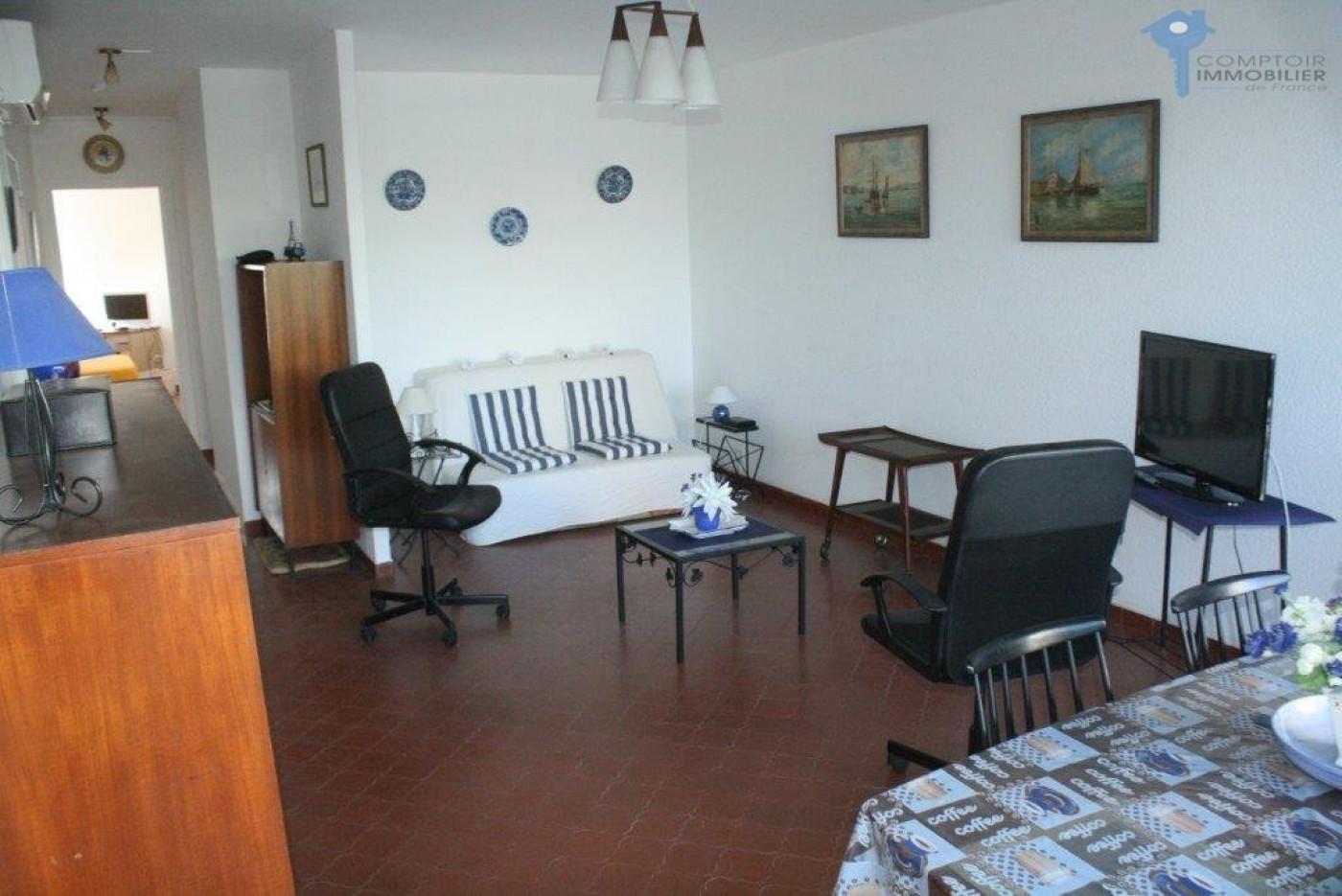 A vendre La Grande Motte 3438028568 Comptoir immobilier de france