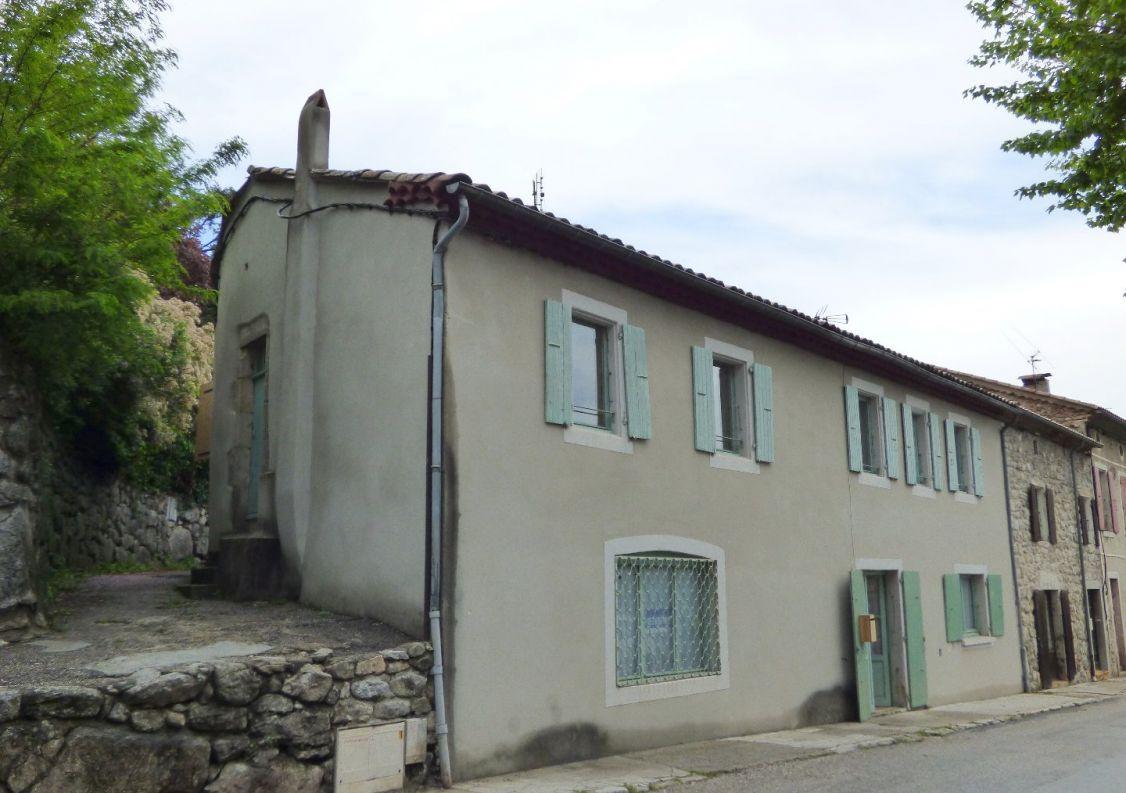 A vendre Valgorge 3438028575 Comptoir immobilier de france