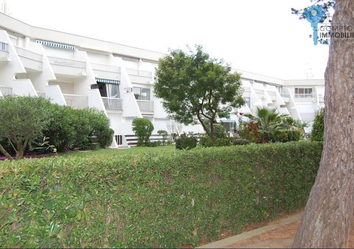 A vendre Port Camargue 3438028617 Comptoir immobilier de france
