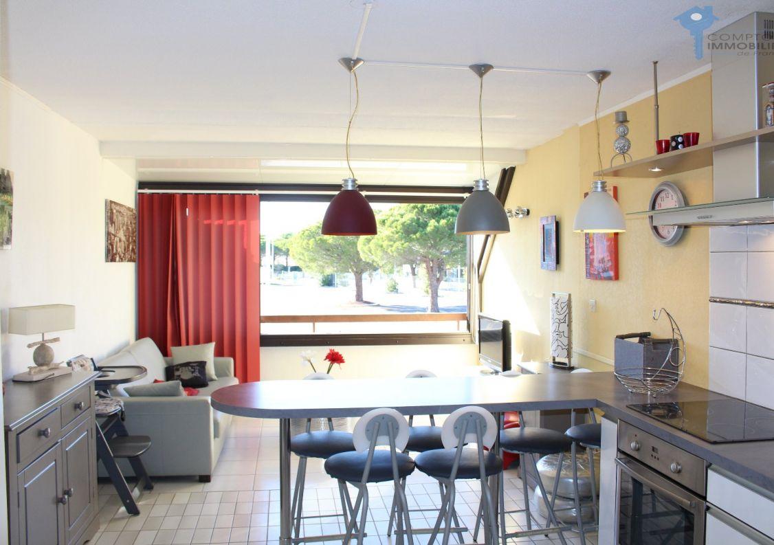 A vendre Le Grau Du Roi 3438028619 Comptoir immobilier de france