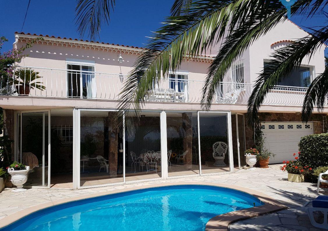 A vendre Saint Aygulf 3438028773 Comptoir immobilier de france