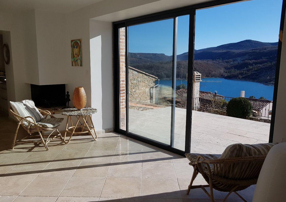 A vendre Bauduen 3438028775 Comptoir immobilier de france