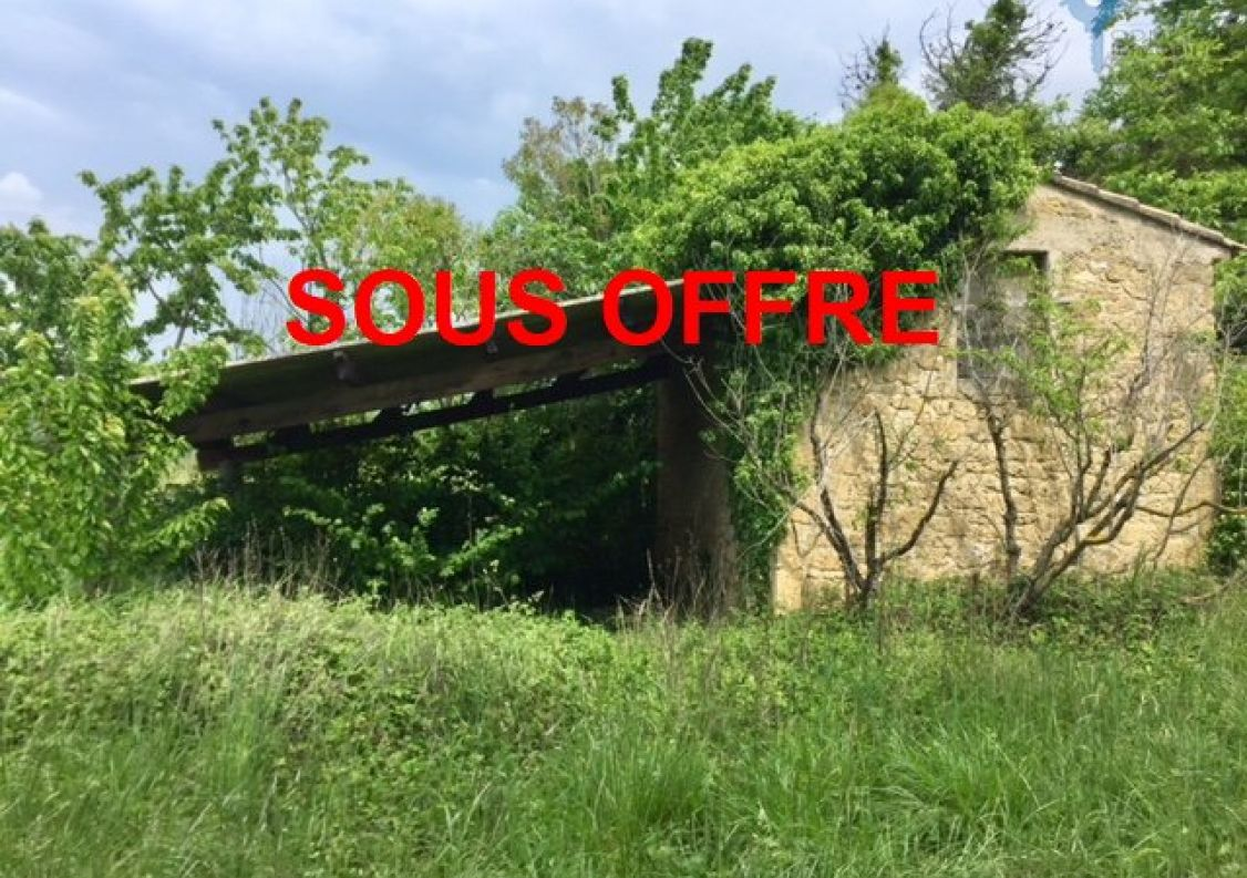 A vendre Lauris 3438028785 Comptoir immobilier de france