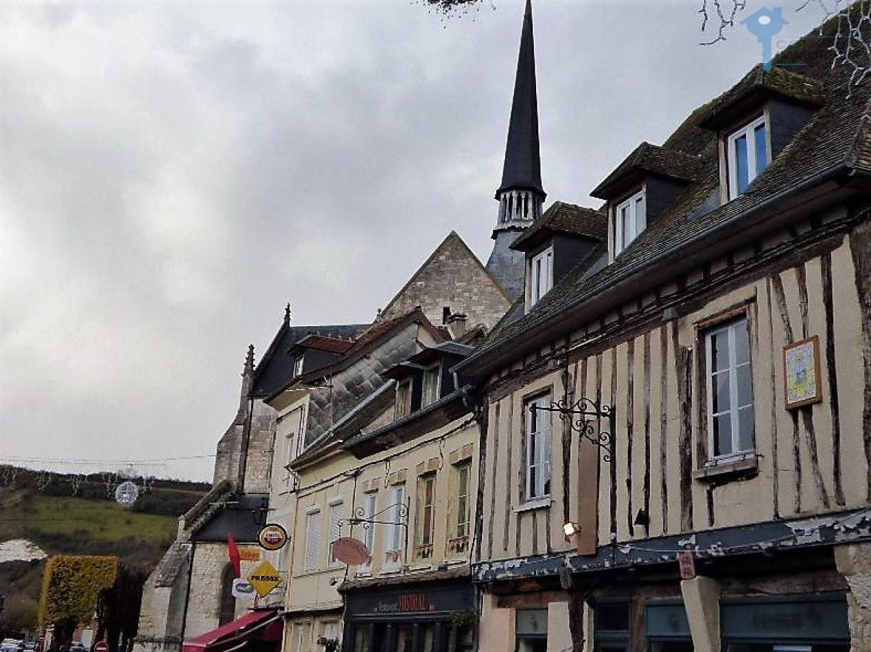 A vendre Les Andelys 3438028792 Comptoir immobilier de france