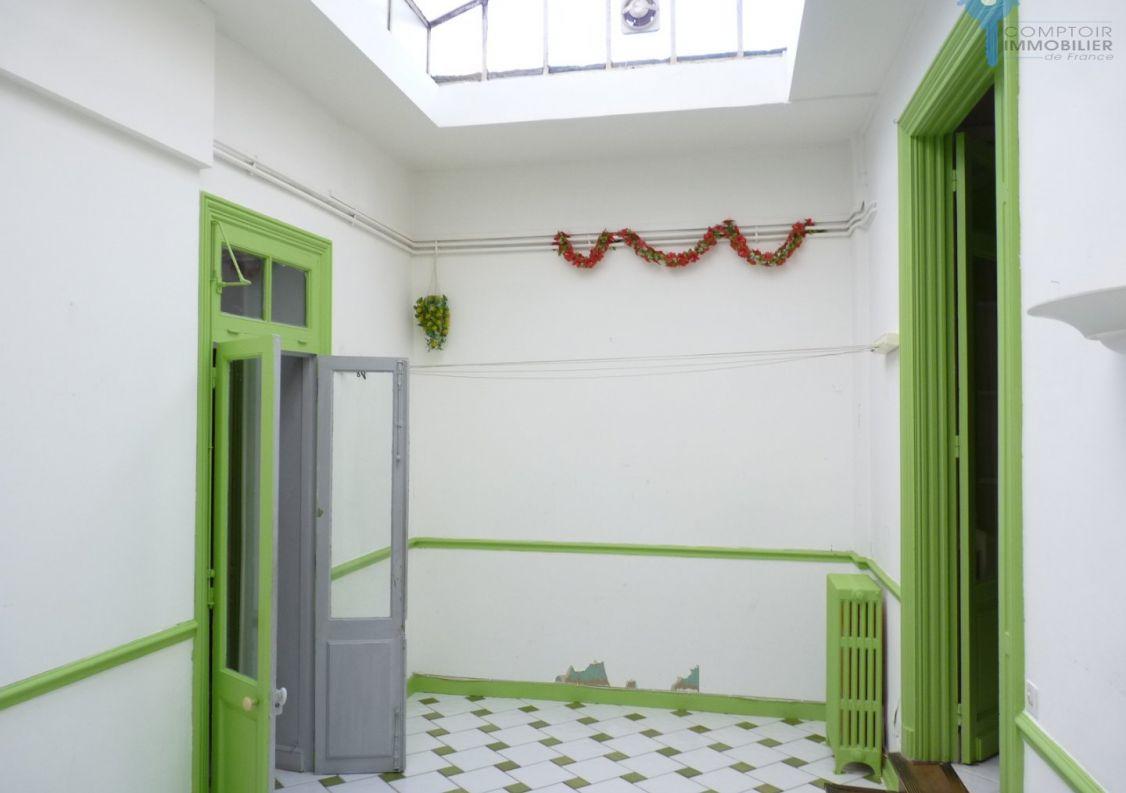 A vendre Beziers 3438028873 Comptoir immobilier de france