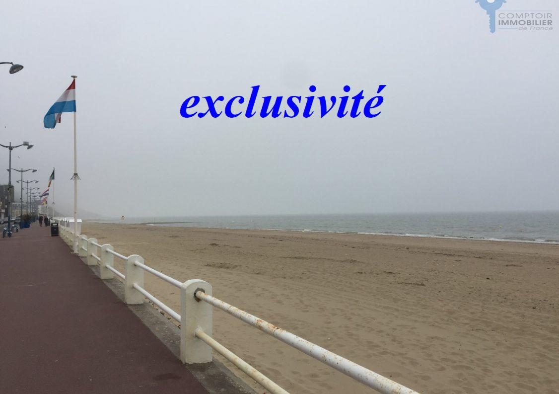A vendre Villers Sur Mer 3438028914 Comptoir immobilier de france