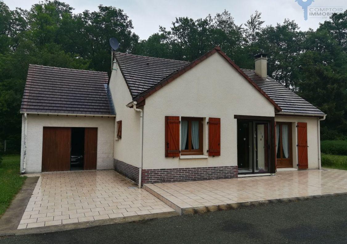 A vendre Orvaux 3438028946 Comptoir immobilier de france