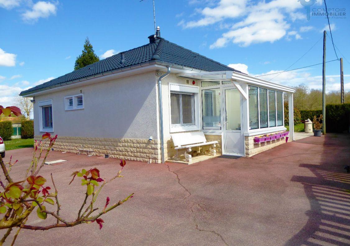 A vendre Lorris 3438029007 Comptoir immobilier de france