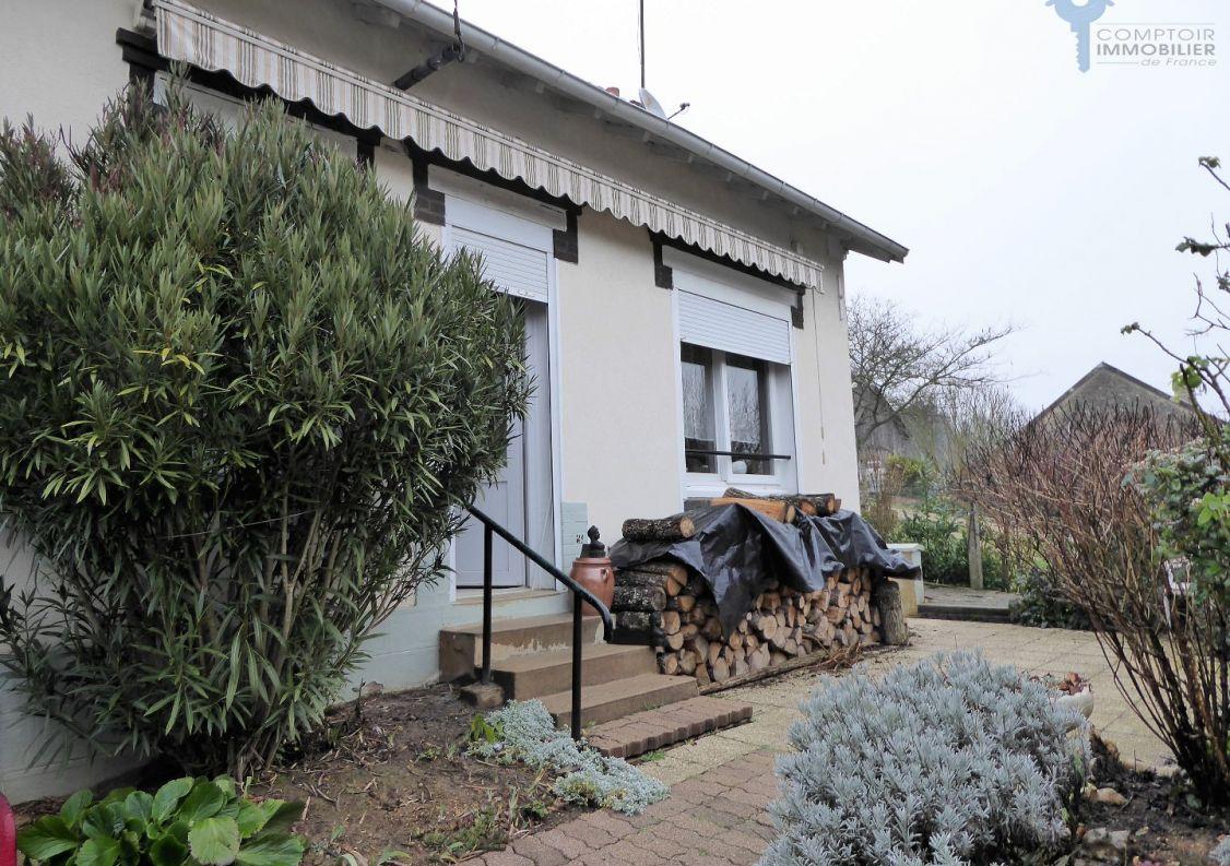 A vendre Chateau-renard 3438029008 Comptoir immobilier de france
