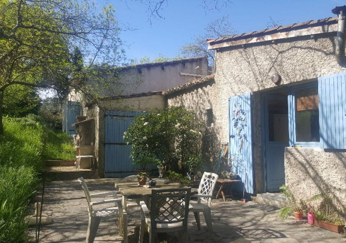 A vendre Sainte Anastasie 3438029048 Comptoir immobilier de france
