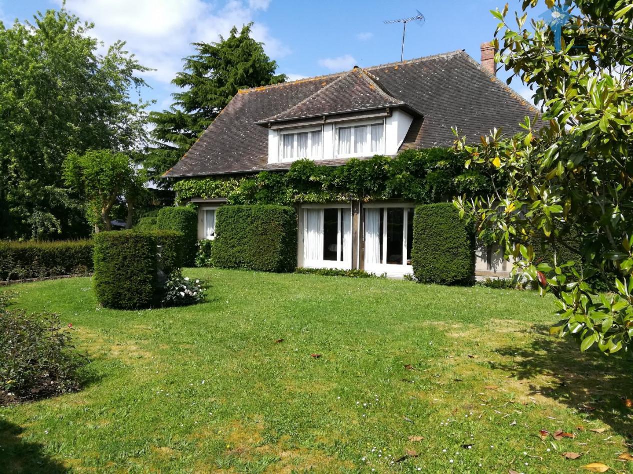 A vendre Conches En Ouche 3438029087 Comptoir immobilier de france