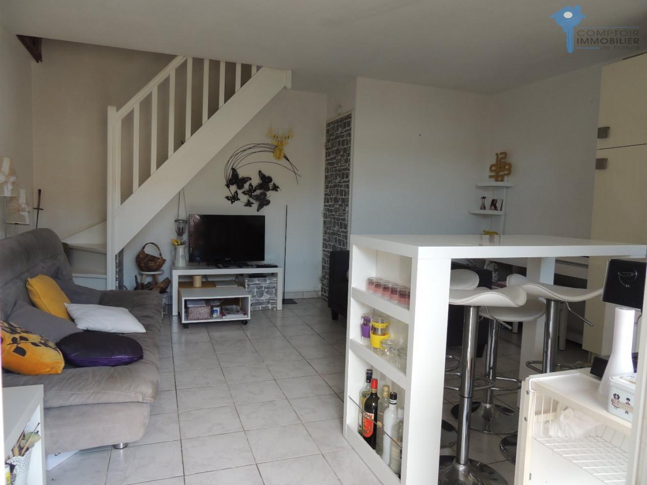 A vendre Aigues Mortes 3438029121 Comptoir immobilier de france