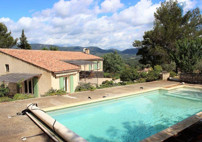 A vendre Grambois 3438029168 Comptoir immobilier du luberon