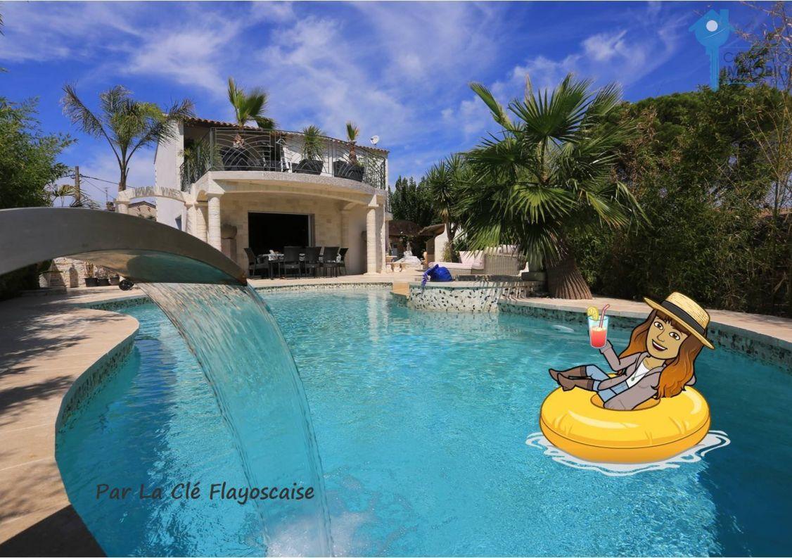 A vendre Le Muy 3438029179 Comptoir immobilier de france