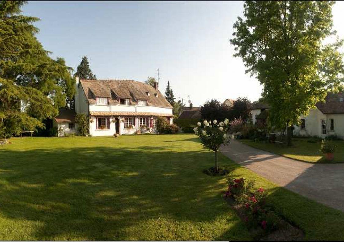 A vendre Pacy Sur Eure 3438029192 Comptoir immobilier de france