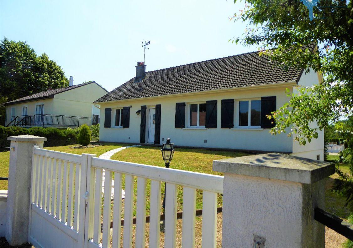 A vendre Amilly 3438029195 Comptoir immobilier de france