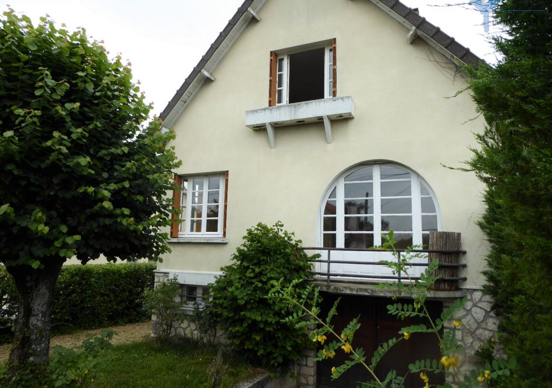 A vendre Amilly 3438029208 Comptoir immobilier de france