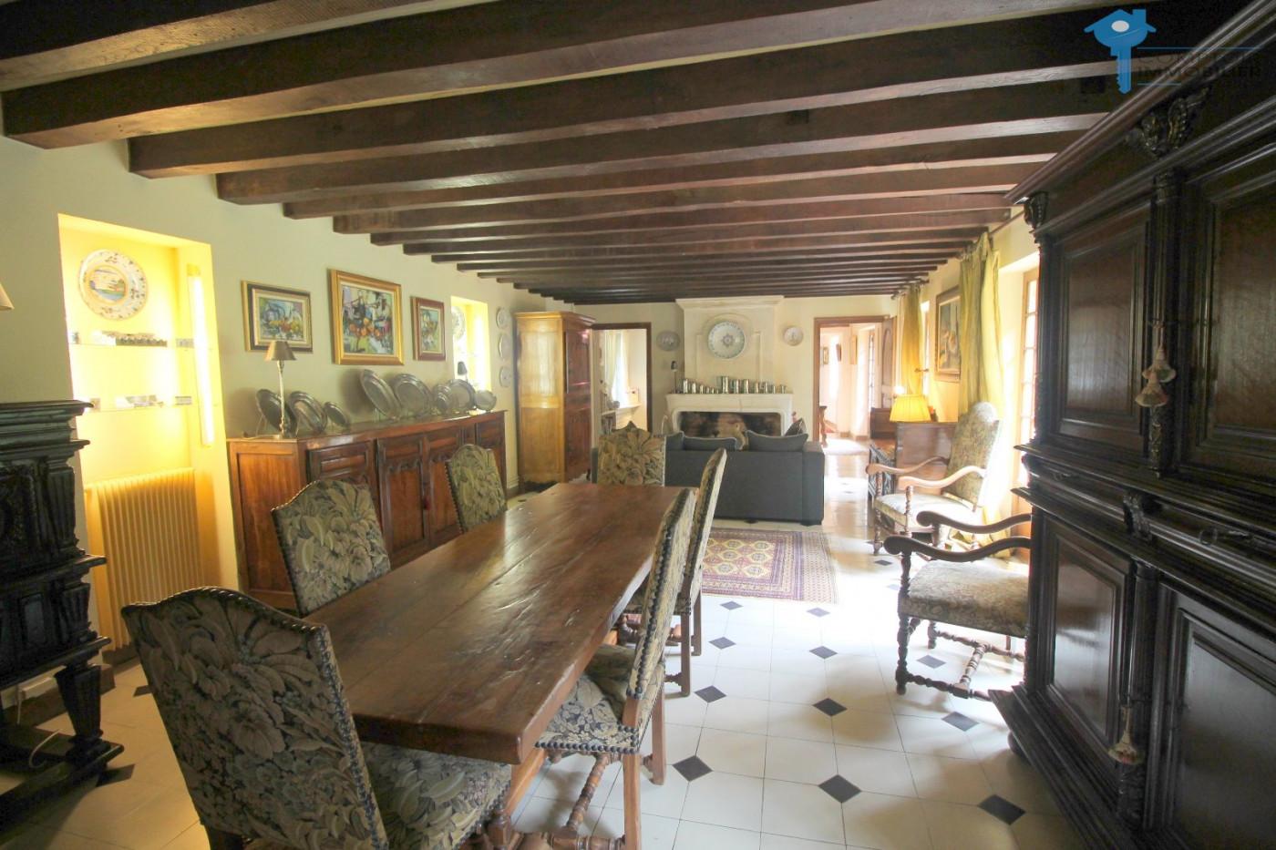 A vendre Vernon 3438029346 Comptoir immobilier de france