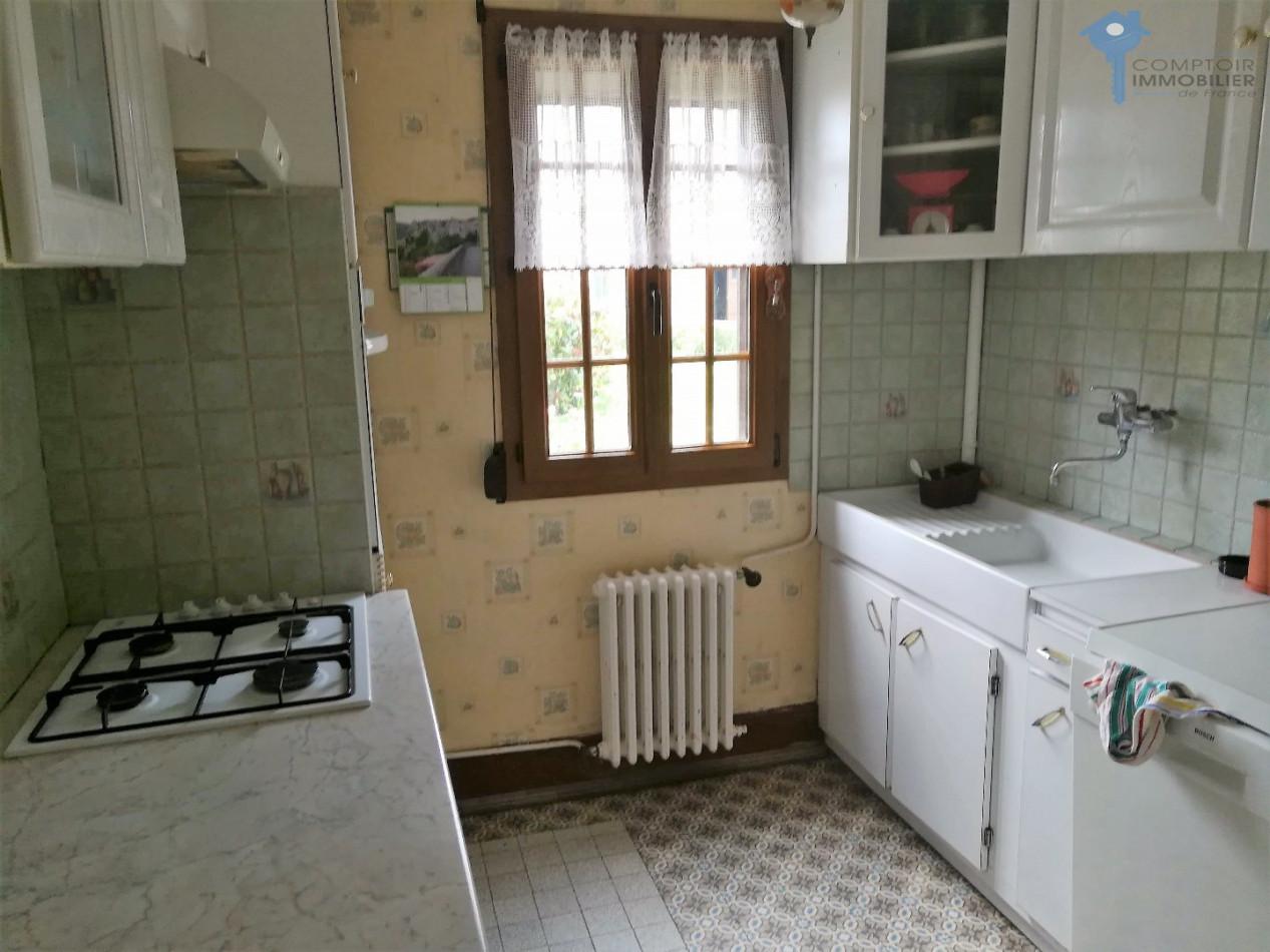 A vendre La Haye Du Theil 3438029372 Comptoir immobilier de france