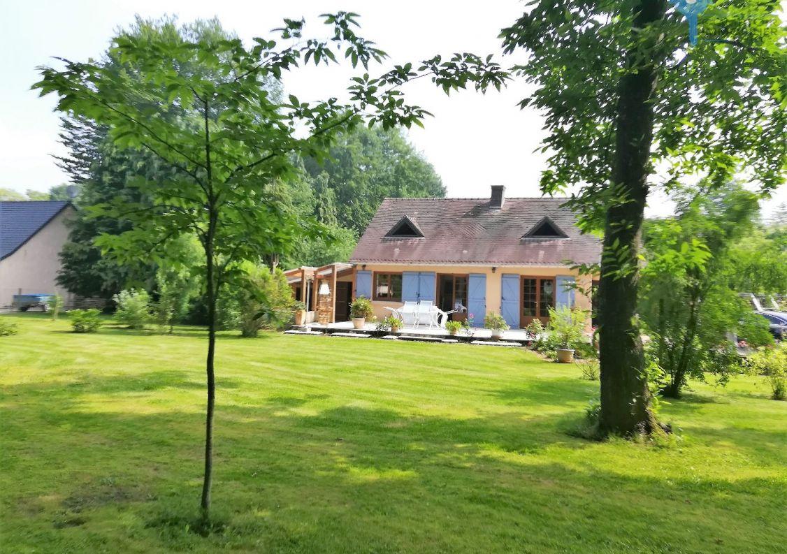 A vendre Orvaux 3438029375 Comptoir immobilier de france