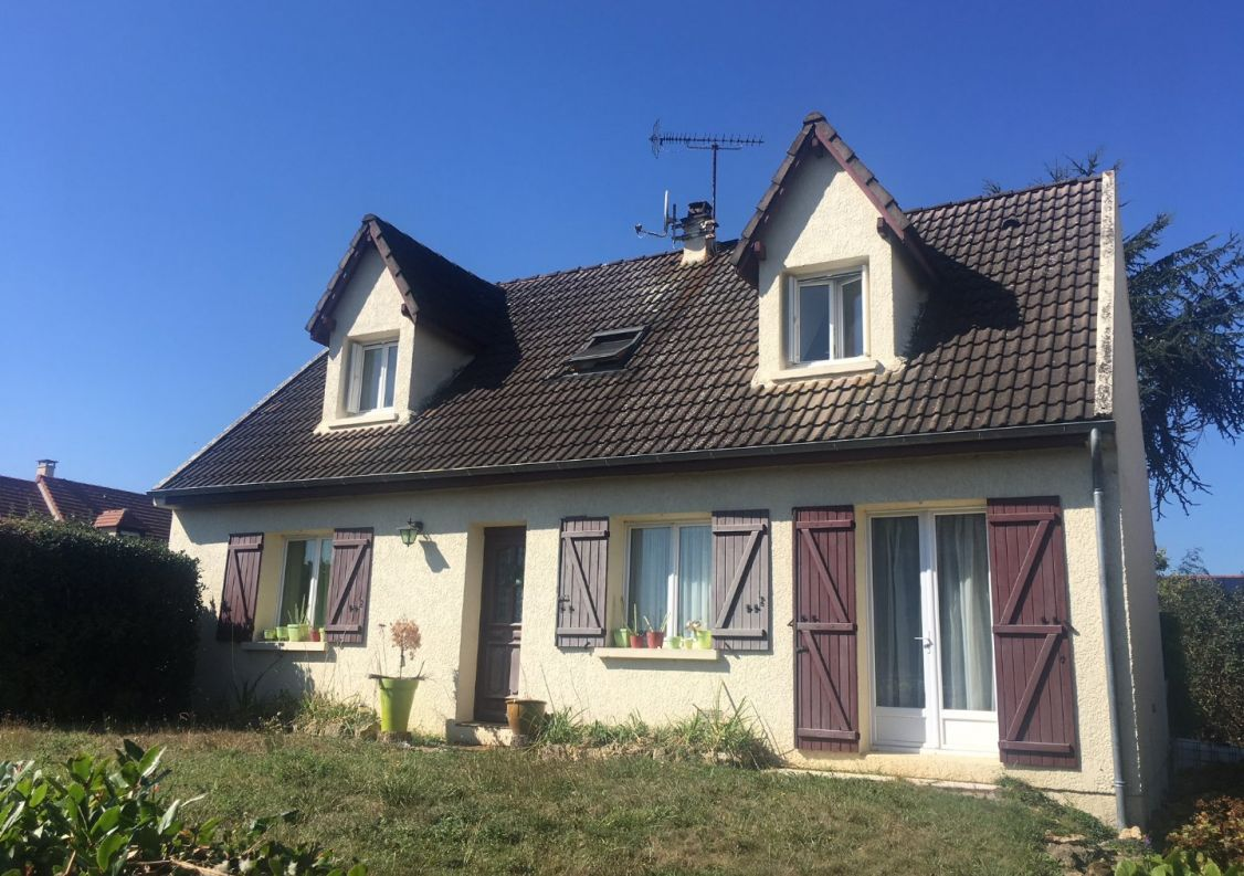 A vendre Ballancourt Sur Essonne 3438029380 Comptoir immobilier de france