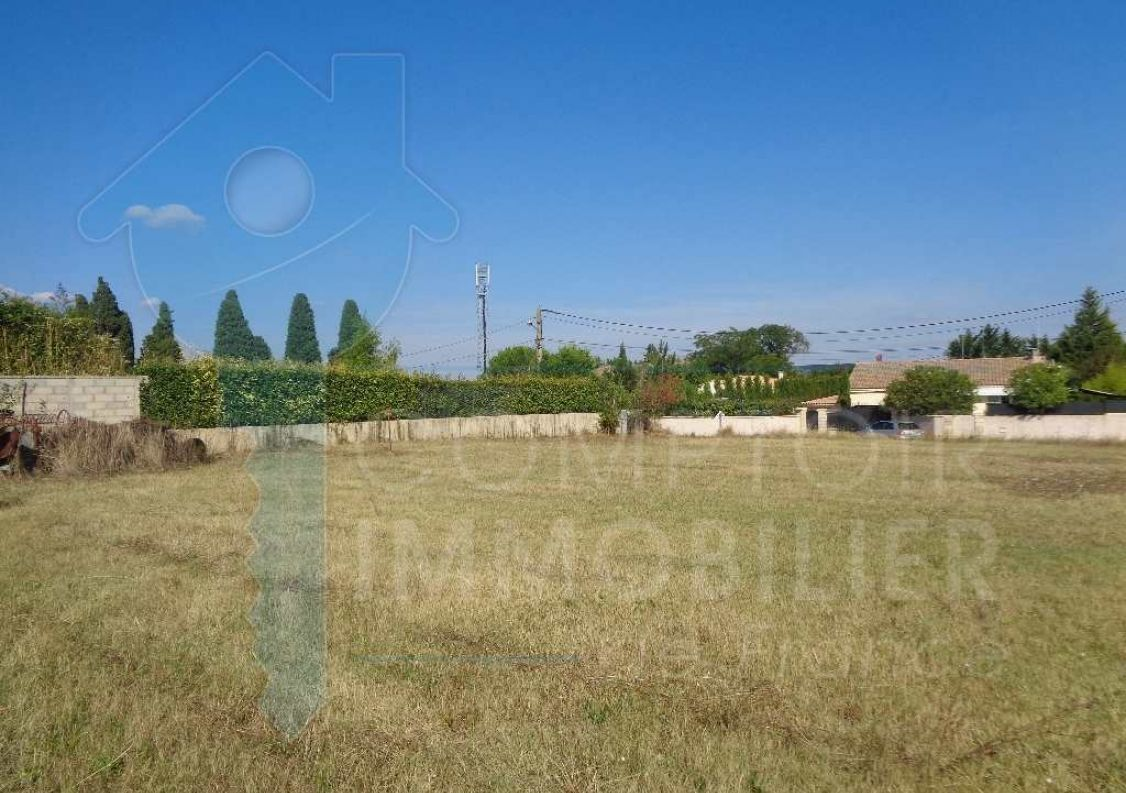 A vendre Saint Genies De Malgoires 3438029424 Comptoir immobilier de france