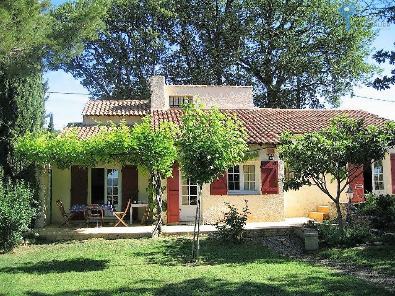 A vendre Lauris 3438029469 Comptoir immobilier de france