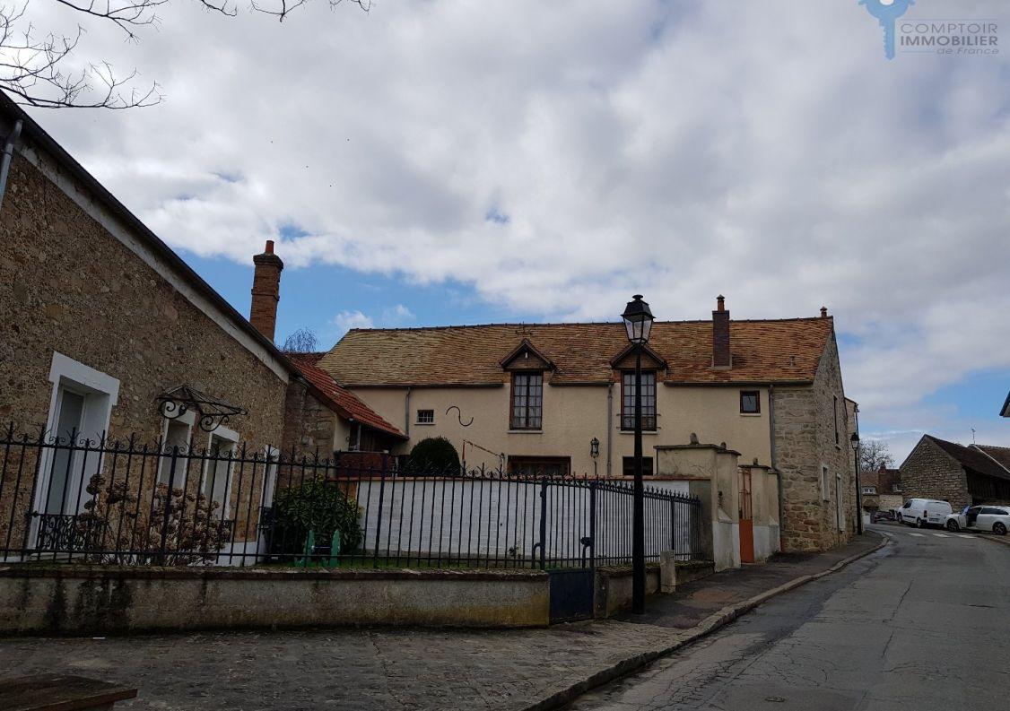A vendre Chevannes 3438029569 Comptoir immobilier de france