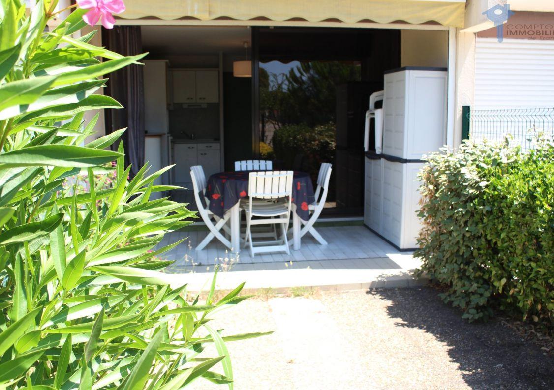 A vendre Le Grau Du Roi 3438029591 Comptoir immobilier de france