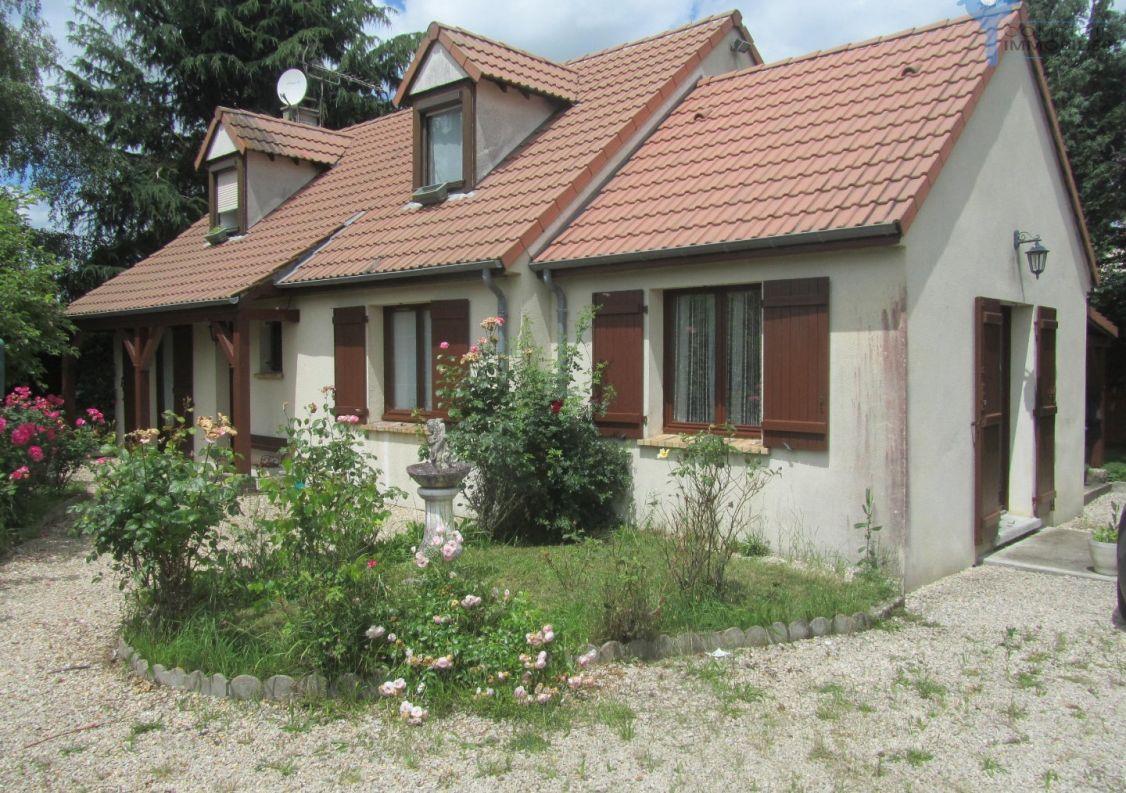 A vendre Saint Escobille 3438029596 Comptoir immobilier de france