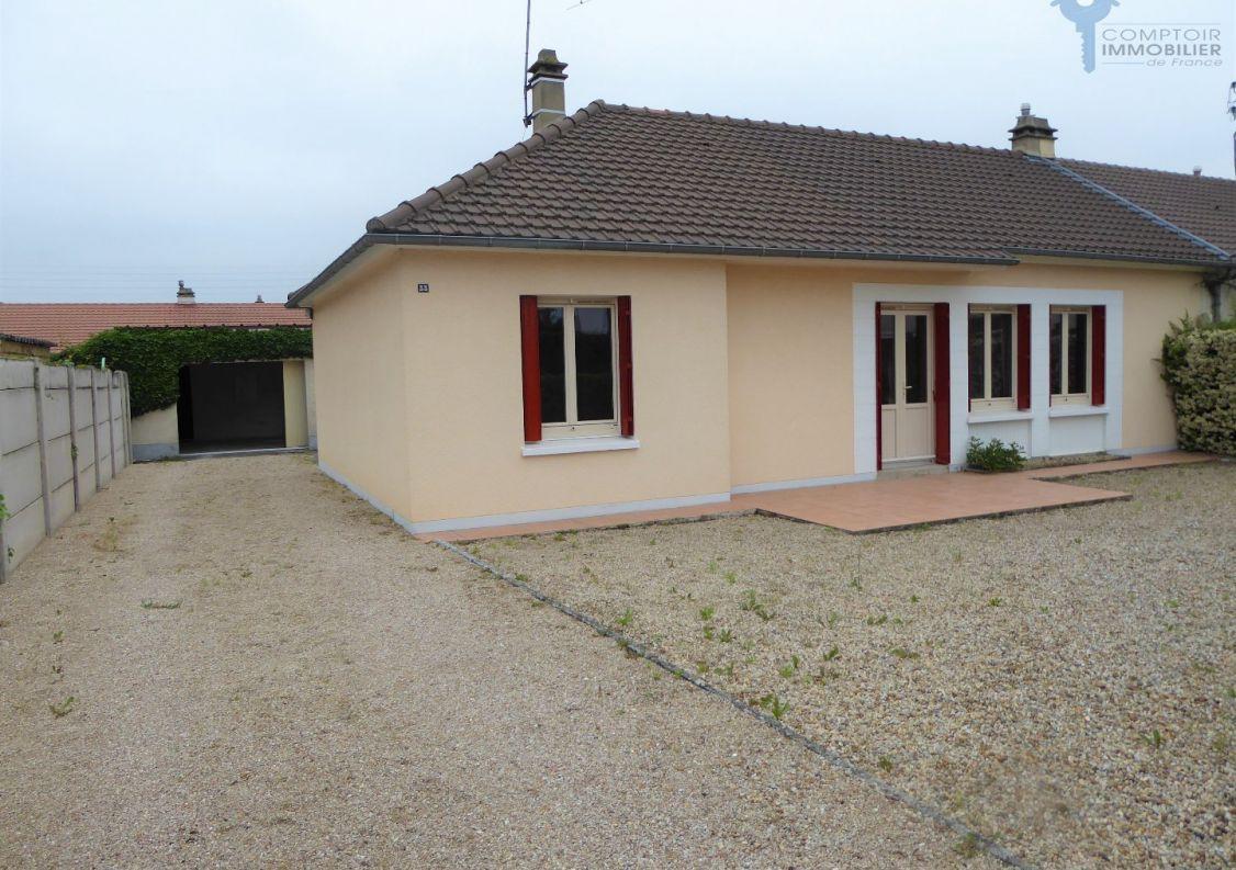 A vendre Chalette Sur Loing 3438029633 Comptoir immobilier de france