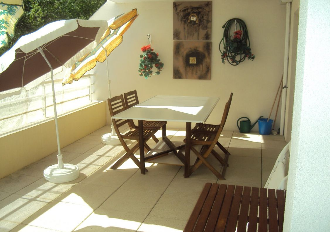 A vendre La Grande Motte 3438029634 Comptoir immobilier de france
