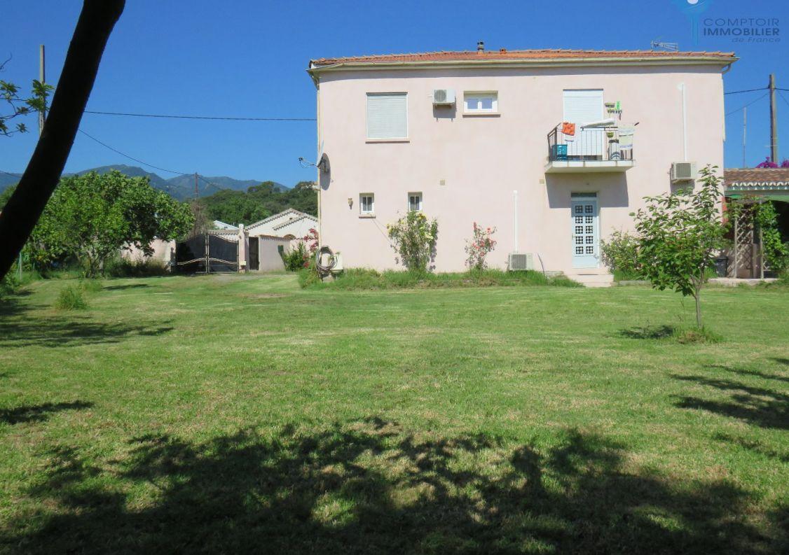 A vendre Santa Lucia Di Moriani 3438029724 Comptoir immobilier de france