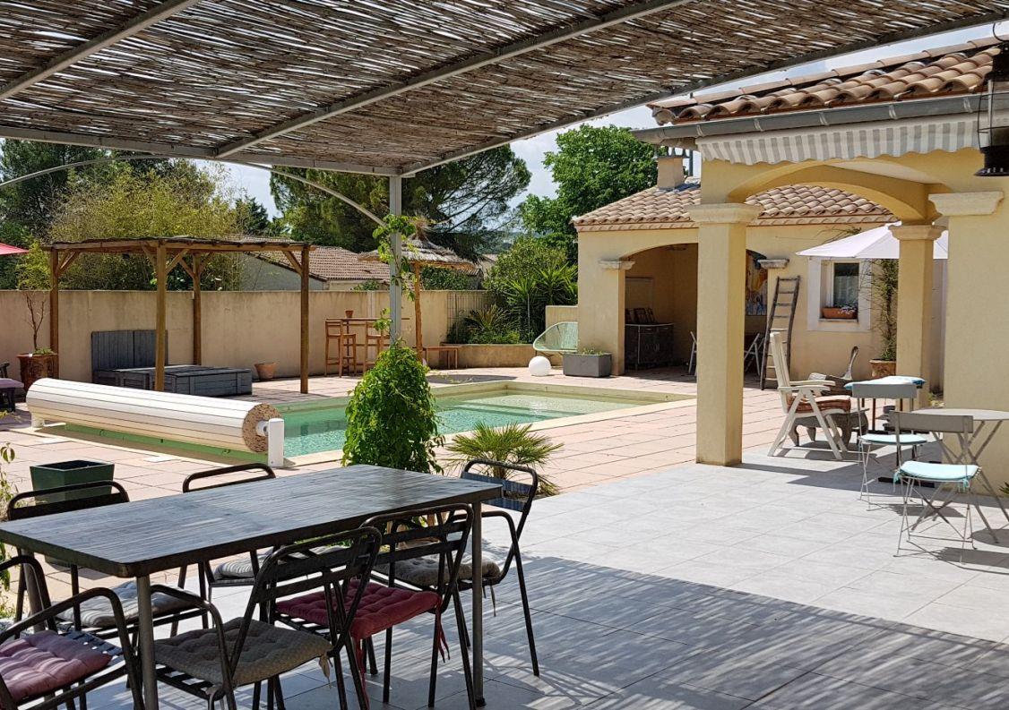 A vendre Saint Mamert Du Gard 3438029782 Comptoir immobilier de france