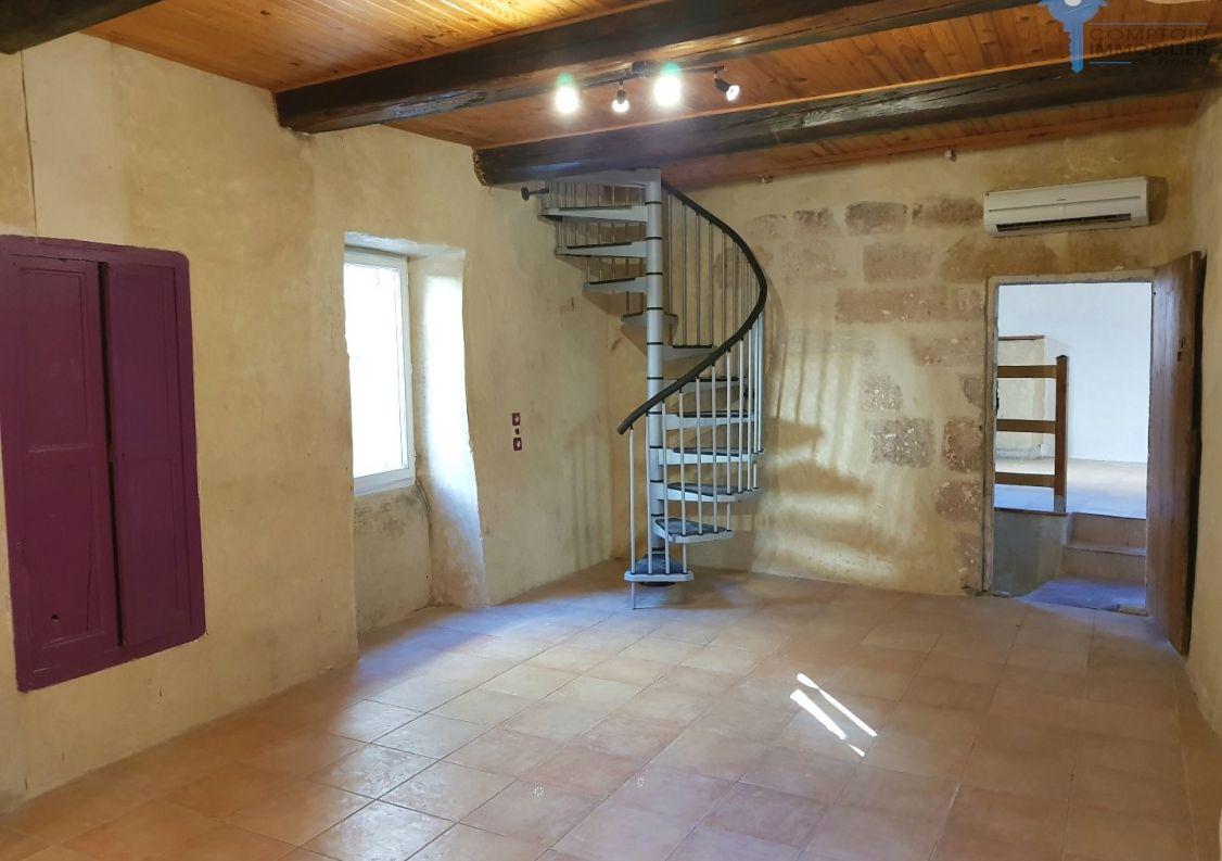 A vendre Aubussargues 3438029785 Comptoir immobilier de france