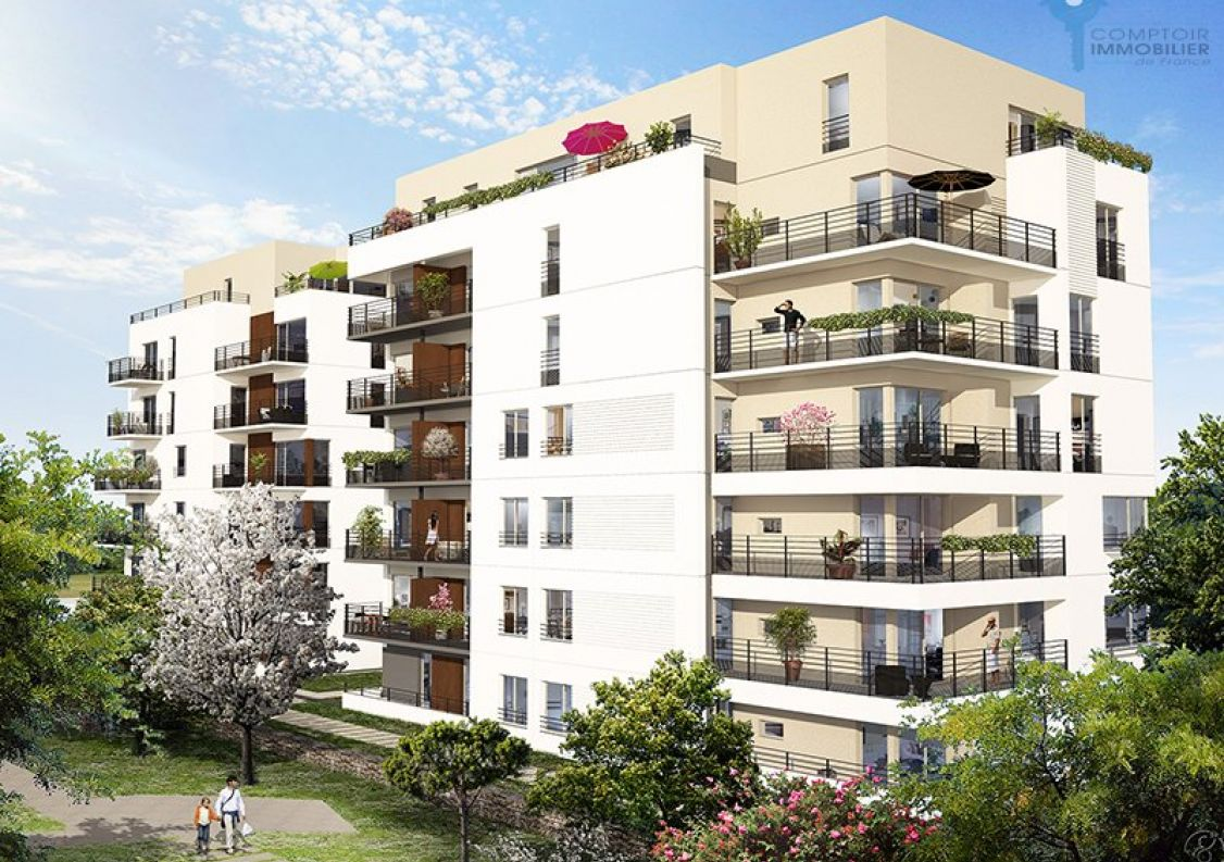 A vendre Tours 3438029820 Comptoir immobilier de france
