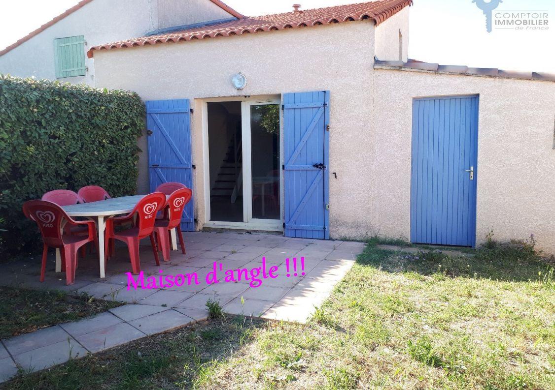 A vendre Vic La Gardiole 3438029913 Comptoir immobilier de france