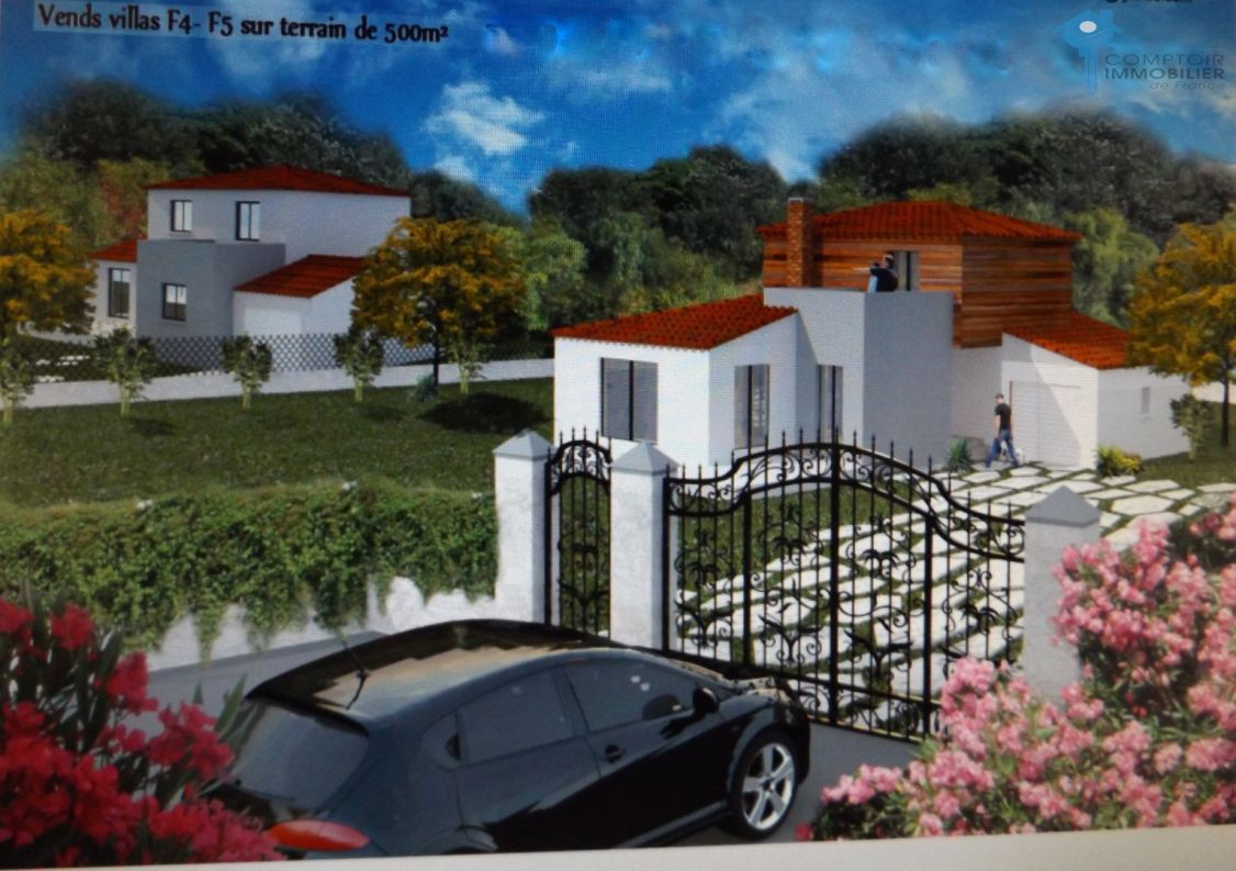 A vendre Prades Le Lez 3438029989 Comptoir immobilier de france