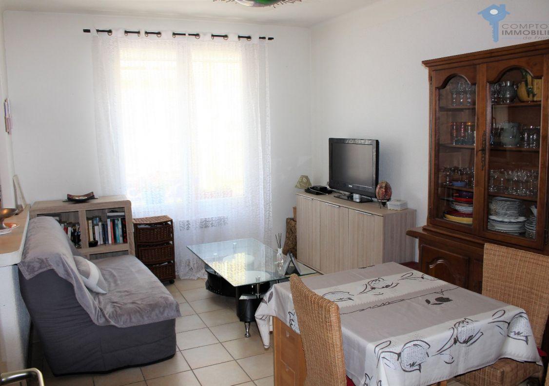 A vendre Le Grau Du Roi 3438030004 Comptoir immobilier de france