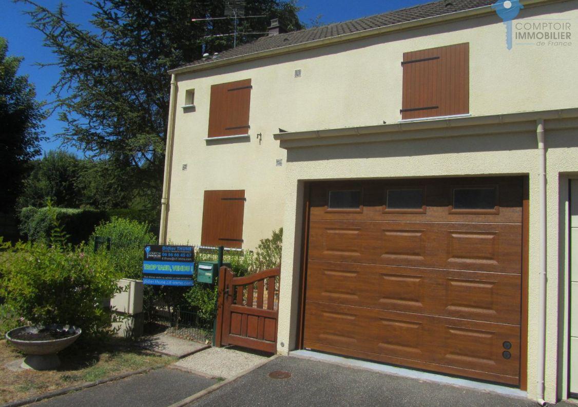 A vendre Etampes 3438030046 Comptoir immobilier de france