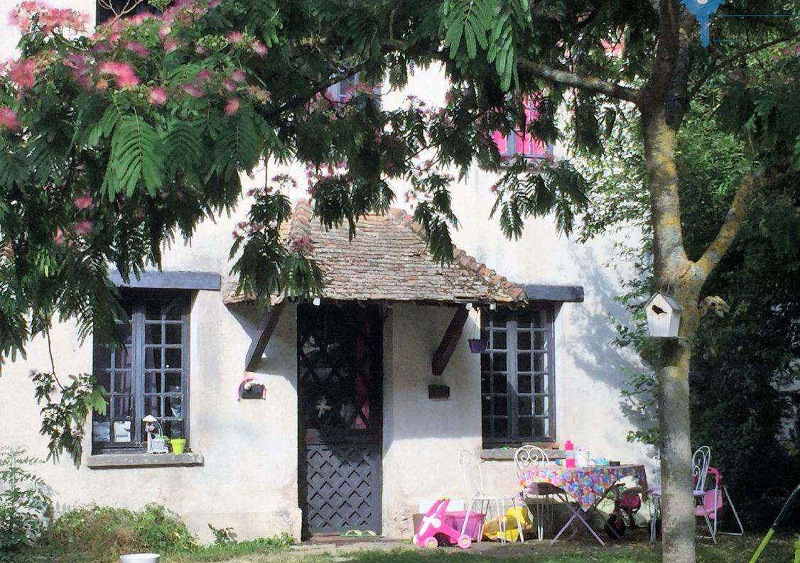 A vendre Pacy Sur Eure 3438030105 Comptoir immobilier de france
