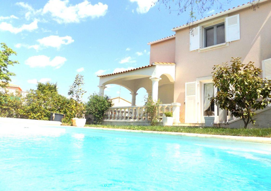 A vendre Prades Le Lez 3438030116 Comptoir immobilier de france