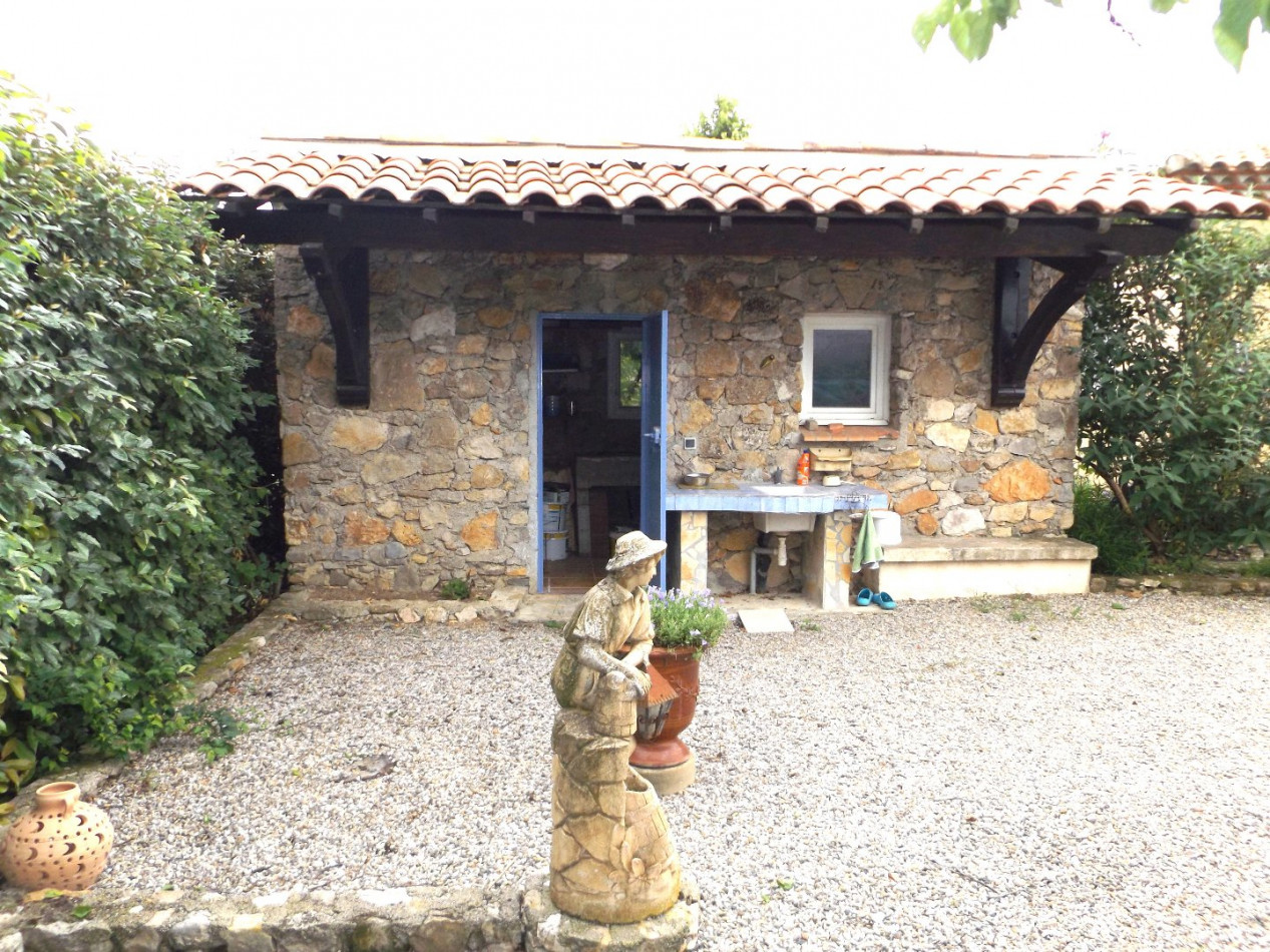 A vendre Saint Mathieu De Treviers 3438030120 Cif prestige