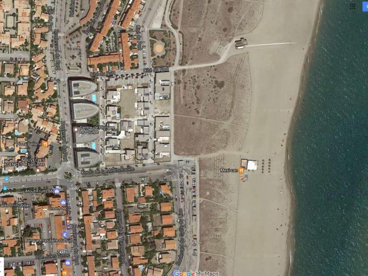 A vendre Port Barcares 3438030178 Comptoir immobilier de france