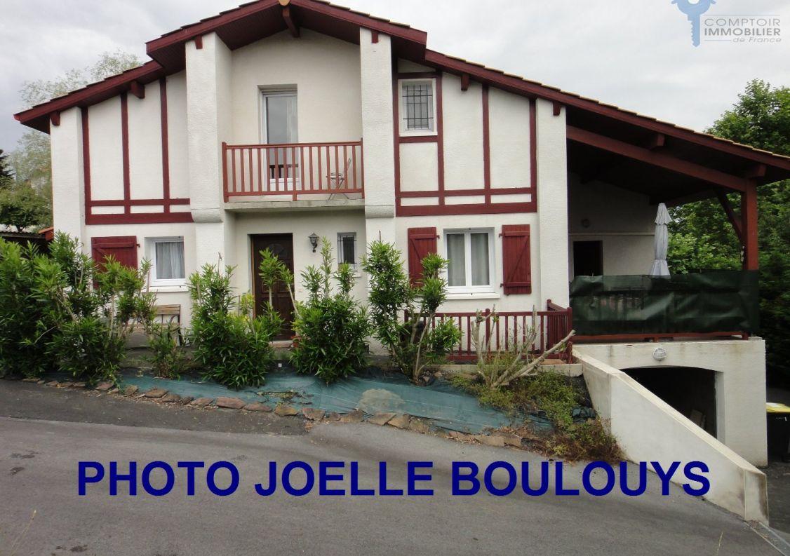 A vendre Bayonne 3438030200 Comptoir immobilier de france
