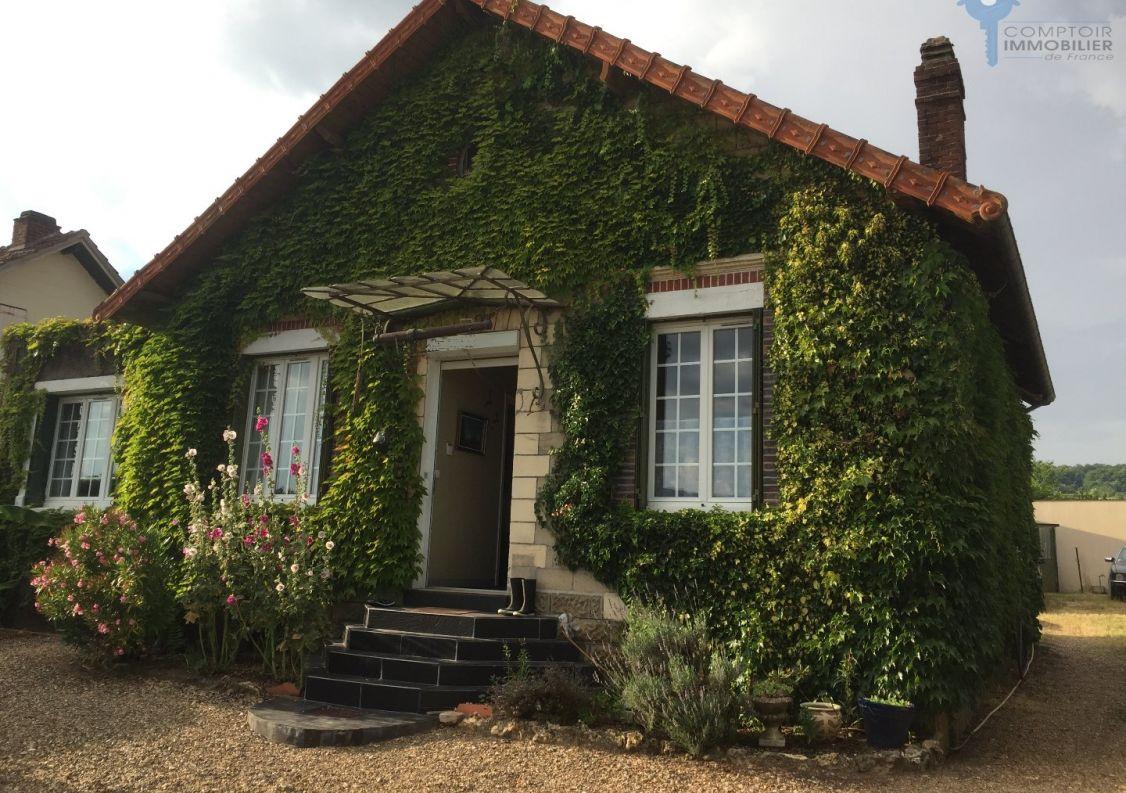 A vendre Chambray 3438030215 Comptoir immobilier de france