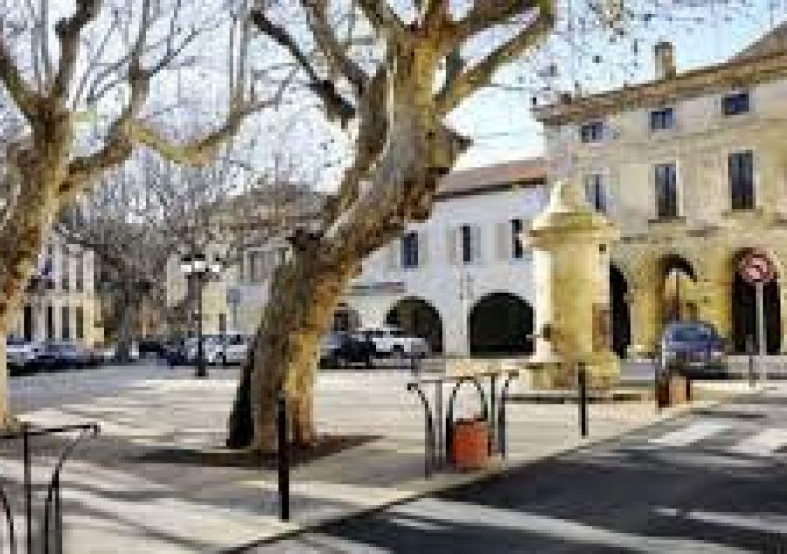 A vendre Roquemaure 3438030242 Comptoir immobilier de france