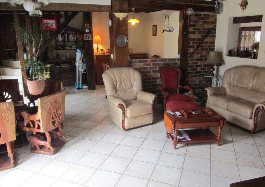 A vendre Dourdan 3438030280 Comptoir immobilier de france