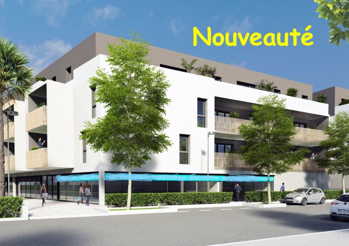 A vendre Lunel Viel 3438030302 Comptoir immobilier de france