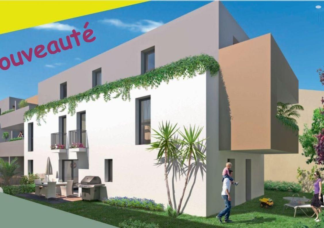 A vendre Montpellier 3438030308 Comptoir immobilier de france